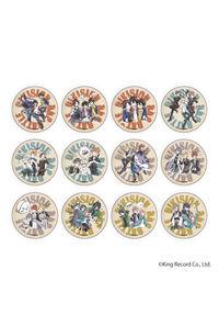 A3 缶バッジ「ヒプノシスマイク-Division Rap Battle-」02(グラフアート) BOX