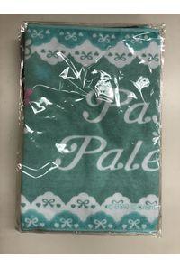 【中古】『ガルパなつやすみ』バンドタオル『Pastel*Palettes』