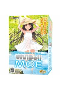 maccos japan ViViDoll MOE(ヴィヴィドール萌衣)