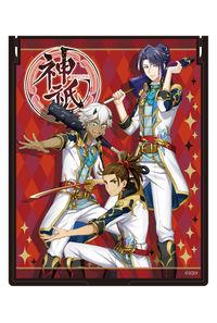 コンテンツシード IDOL FANTASY -アイドルファンタジー- ミラー 神祇-JINGI-
