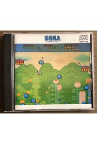 【中古】(CD) SEGA GAME MUSIC VOL.2