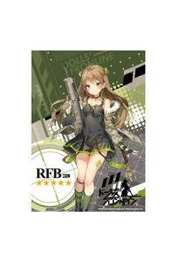 イザナギ ドールズフロントライン A3クリアポスター 5 RFB