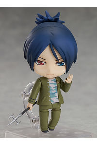 FREEing 家庭教師ヒットマンREBORN! ねんどろいど 六道骸 完成品