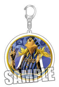 ブロッコリー Fate/Grand Order アクリルキーホルダー「キャスター/アヴィケブロン」