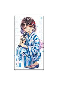 KADOKAWA 「冴えない彼女の育てかた」マイクロファイバージャンボバスタオル