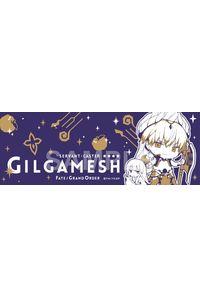 アルジャーノンプロダクト Fate/Grand Order きゃらとりあ スポーツタオル キャスター/ギルガメッシュ