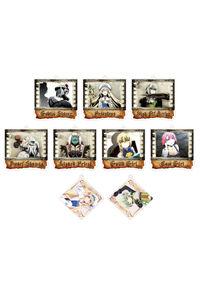 インパクトジャム TVアニメ「ゴブリンスレイヤー」 アクリルキーホルダーコレクション PACK