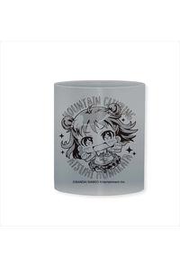 ファット・カンパニー ミニッチュ アイドルマスター シンデレラガールズ 愛海の登山家ステンレスマグカップ