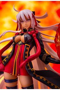 アクアマリン Fate/Grand Order アルターエゴ/沖田総司〔オルタ〕 完成品