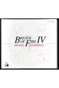 【中古】(CD)Breath of Fire IV Original Soundtrack