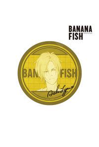 アルマビアンカ BANANA FISH アッシュ・リンクス ステッカー