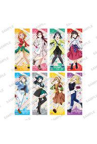 KADOKAWA ラブライブ!サンシャイン!! The School Idol Movie Over the Rainbow ポス×ポスコレクション BOX