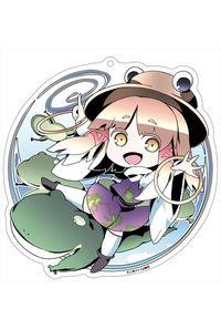 イザナギ 東方Project クリエイターズキーホルダー 18 洩矢諏訪子 by 阿桜