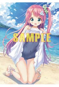 Toranoana Girls Collection ターポリン_むにゅう (Nomal ver.)201903 vol.07
