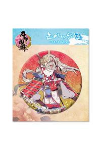 プロケット 刀剣乱舞-ONLINE- 缶バッジ(極)01:今剣