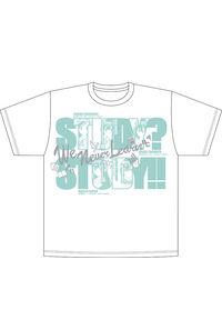 ムービック 「ぼくたちは勉強ができない」 オーバーサイズTシャツ