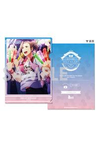 ソル・インターナショナル アイドルマスター SideM クリアファイルコレクション-アイドルたちの休日Vol.2- C.渡辺みのり