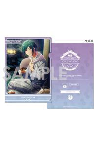 ソル・インターナショナル アイドルマスター SideM クリアファイルコレクション-アイドルたちの休日Vol.2- F.清澄九郎