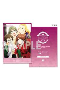 ソル・インターナショナル アイドルマスター SideM クリアファイルコレクション-アイドルたちの休日Vol.2- H.水嶋咲