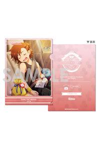 ソル・インターナショナル アイドルマスター SideM クリアファイルコレクション-アイドルたちの休日Vol.2- I.橘志狼