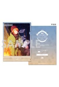 ソル・インターナショナル アイドルマスター SideM クリアファイルコレクション-アイドルたちの休日Vol.2- K.九十九一希