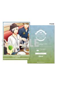 ソル・インターナショナル アイドルマスター SideM クリアファイルコレクション-アイドルたちの休日Vol.2- L.北村想楽