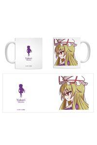 アルマビアンカ 東方Project 八雲紫 マグカップ