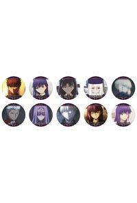 ムービック 劇場版「Fate/stay night[Heaven's Feel]」 キャラバッジコレクション BOX