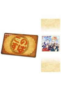 KADOKAWA 映画「この素晴らしい世界に祝福を!紅伝説」前売りチケットつき掛け軸タペストリー