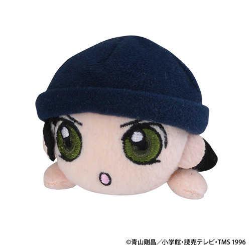 セガ・インタラクティブ 名探偵コナン 寝そべりぬいぐるみ ぷち BOX