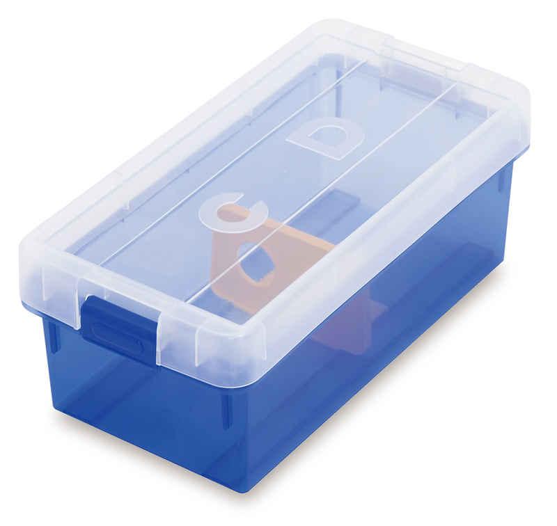 CDケース ブルー