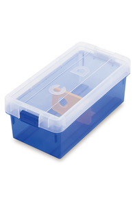 【単品販売用】CDケース ブルー
