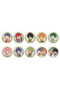 コトブキヤ esシリーズnino トレーディングバッジコレクション KING OF PRISM -Shiny Seven Stars- BOX