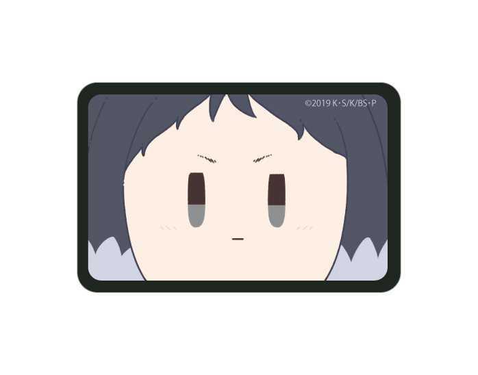 Y Line 【もにゅキャラシリーズ】文豪ストレイドッグス ケーブルカバーコレクション BOX
