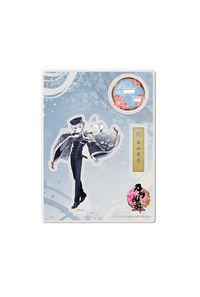 プロケット 刀剣乱舞-ONLINE- アクリルフィギュア(戦闘)77:白山吉光