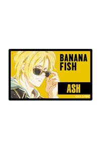 アルマビアンカ BANANA FISH アッシュ・リンクス Ani-Art カードステッカー
