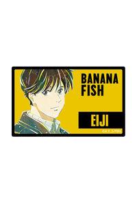 アルマビアンカ BANANA FISH 奥村英二 Ani-Art カードステッカー