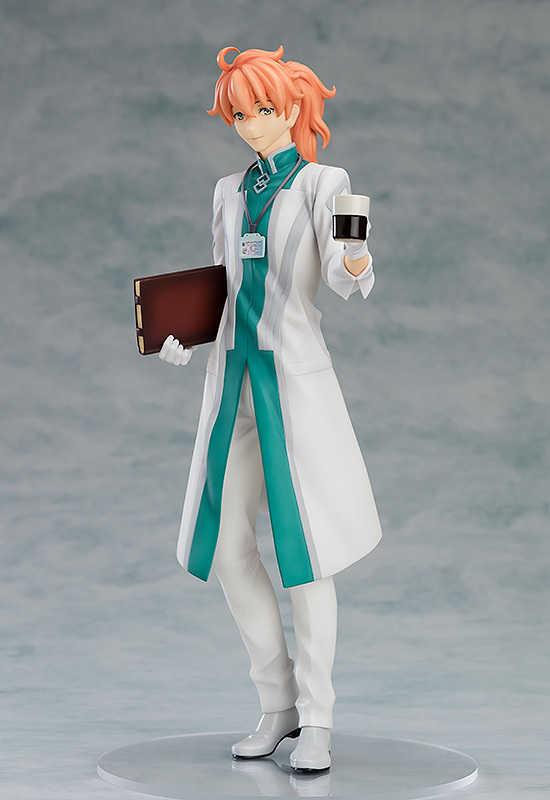 オランジュ・ルージュ Fate/Grand Order ロマニ・アーキマン 完成品