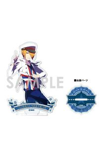 ソル・インターナショナル アイドルマスター SideM アクリルスタンド~1st STAGE&2nd STAGE~ 第3弾 N.九十九一希