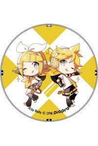 タケヤ VOCALOID 缶バッジ C. リン・レン