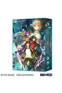 ディライトワークス Dominate Grail War -Fate/stay night on Board Game-