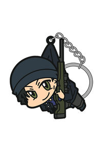 コスパ 名探偵コナン 赤井秀一 つままれキーホルダー Ver.2.0