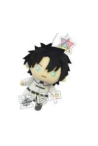 PROOF Fate/Grand Order 【Design produced by Sanrio】 指の上シリーズ vol.4 マスター・男