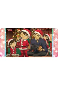 KADOKAWA 名探偵コナン デスクマットコレクション<Christmas ver.>