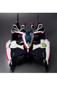 メガハウス ヴァリアブルアクション Hi-SPEC 新世紀GPXサイバーフォーミュラSIN 凰呀 AN-21 完成品