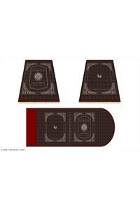カナリア 「ロード・エルメロイII世の事件簿 -魔眼蒐集列車 Grace note-」 ブックカバー 01 ロード・エルメロイII世