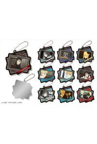 カナリア 「ロード・エルメロイII世の事件簿 -魔眼蒐集列車 Grace note-」 トレーディングミラーチャーム BOX