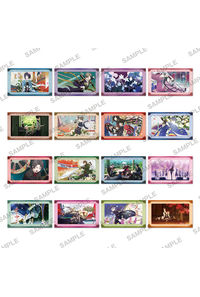 KADOKAWA 『刀剣乱舞-花丸-』ストーンペーパーブックカバーコレクション BOX