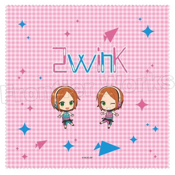 フロンティアワークス TVアニメ『あんさんぶるスターズ!』マルチクロス 2wink