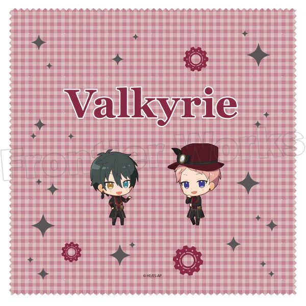 フロンティアワークス TVアニメ『あんさんぶるスターズ!』マルチクロス Valkyrie